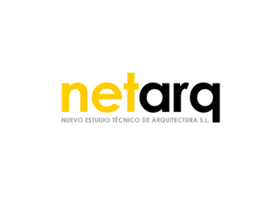 Netarq, estudio técnico de arquitectura