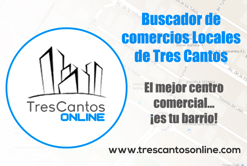 tres cantos online