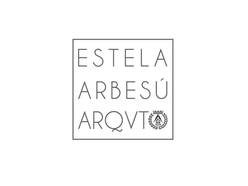 Estela Arbesú, arquitecta