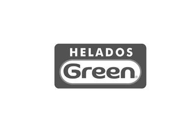 Helados Green, helados de fruta naturales