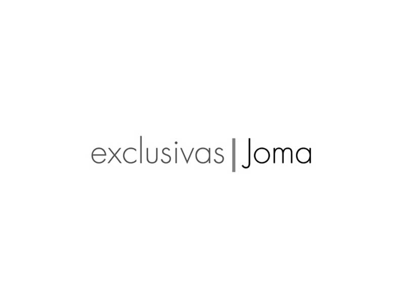 Exclusivas Joma